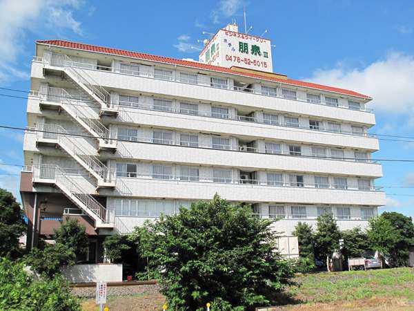 HOTEL HOUSEN ホテル朋泉 佐原(千葉県)