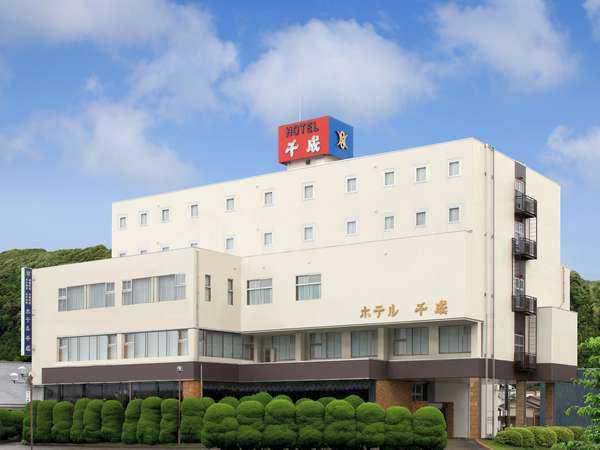 ホテル千成