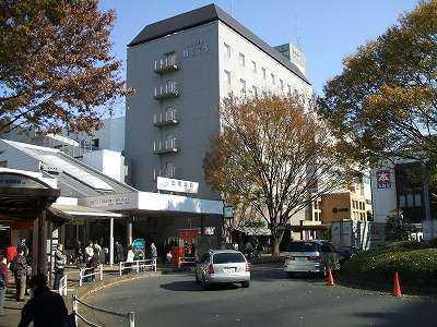 ホテルメッツ武蔵境 東京