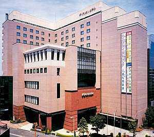 ザ・クレストホテル立川(帝国ホテルグループ)