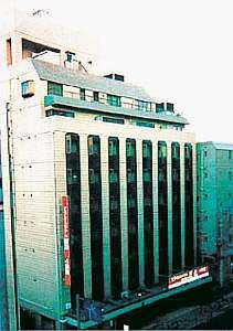 ビジネスホテル 新力 4号館