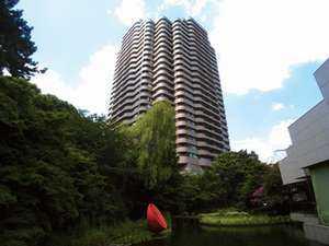御殿山ガーデン ホテルラフォーレ東京