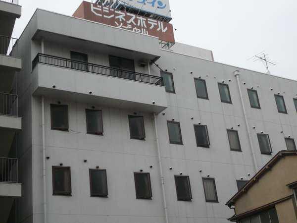 ビジネスホテル ソーシャル蒲田