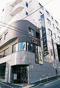 ホテルリンデン