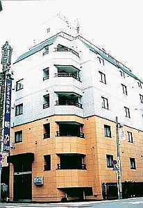 ビジネスホテル 新力 3号館