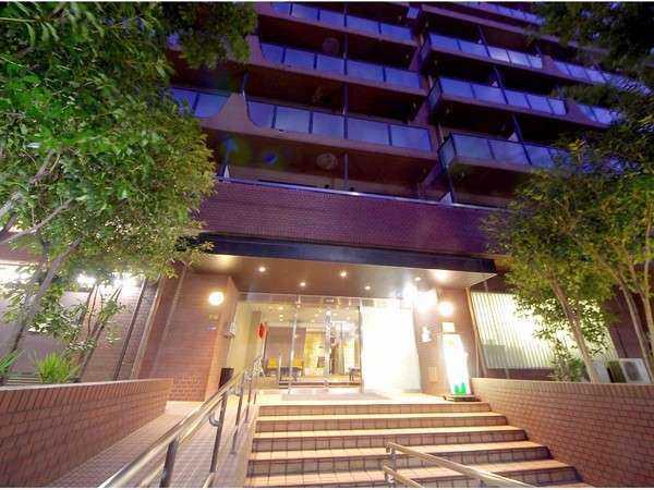 ホテルマイステイズ赤坂(旧:ウィークリーマンション赤坂)