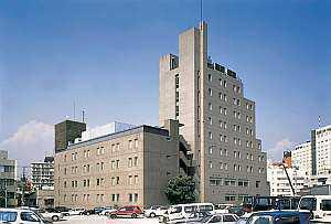 ホテルルートイン品川大井町(旧 ホテルアミスタ大井)