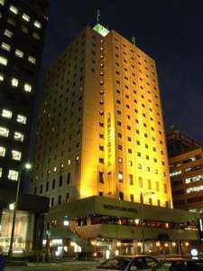 八重洲富士屋ホテル