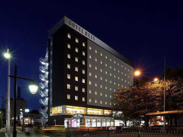 ホテルメッツ駒込 東京