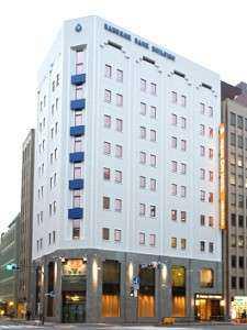 日比谷シティホテル(旧日比谷パークホテル)
