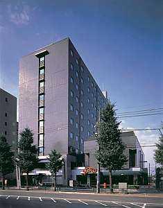 ホテルルートイン東京阿佐ヶ谷(旧 ホテルアミスタ阿佐ヶ谷)