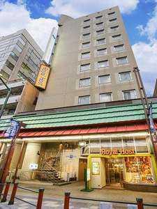 ホテルユニゾ浅草