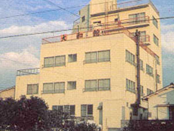 ホテル大和館