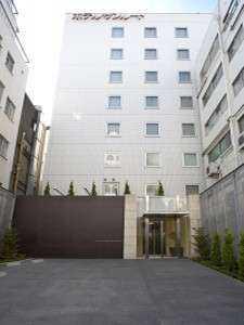 ホテル サンルート赤坂