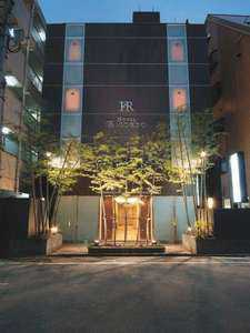 HOTEL RICORDO (ホテル リコルド)