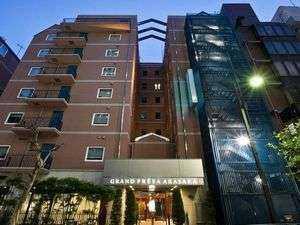 ホテルグランドフレッサ赤坂