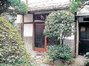 ビジネス旅館 舞鶴
