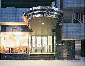 ANNEX HOTEL EDOITE(アネックスホテルエドアイト)