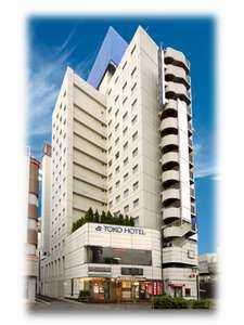 TOKO HOTEL (東興ホテル)
