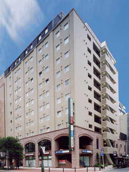 ホテルルートイン横浜馬車道