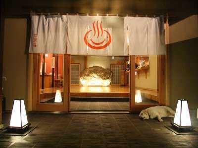 宇宙と地中から元気をもらう宿 七沢荘(全国名湯百選)