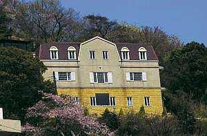 カジュアルフレンチを愉しむ ホテル 眺望山荘