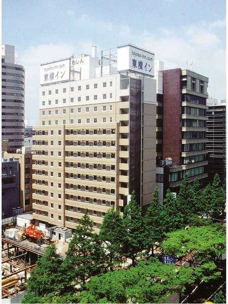 東横イン川崎駅前市役所通
