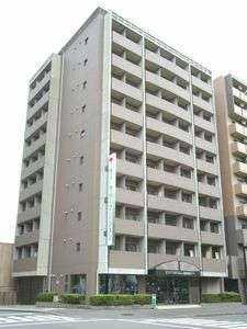 ウィークリーマンション横浜