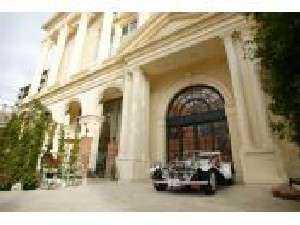 ザ・ホテル オブ ラファエロ 湘南迎賓館