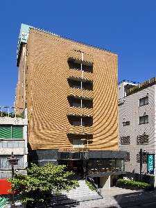 ホテル・サンロイヤル川崎