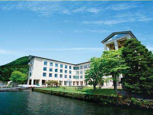 箱根ホテル 富士屋ホテルレイクビューアネックス