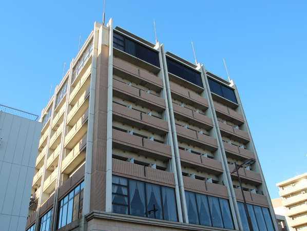 アパホテル<横浜鶴見>(旧イーホテル横浜鶴見)