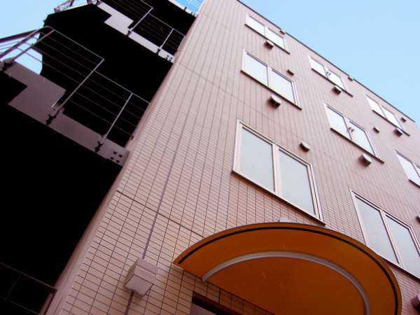 ホテルAQUA YOKOHAMA