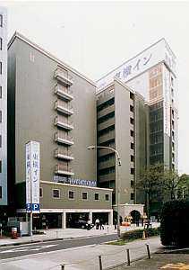 東横イン横浜スタジアム前 新館