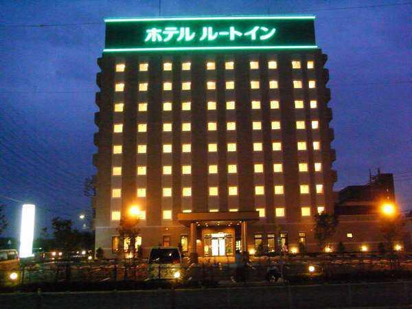 ホテルルートイン半田亀崎