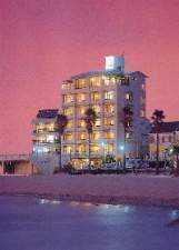 浜辺のホテル 松濤(しょうとう)