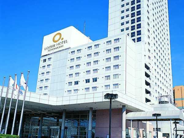 ロワジールホテル豊橋(旧ホテル日航豊橋)