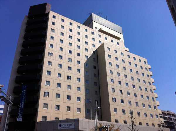 ホテルコムズ名古屋