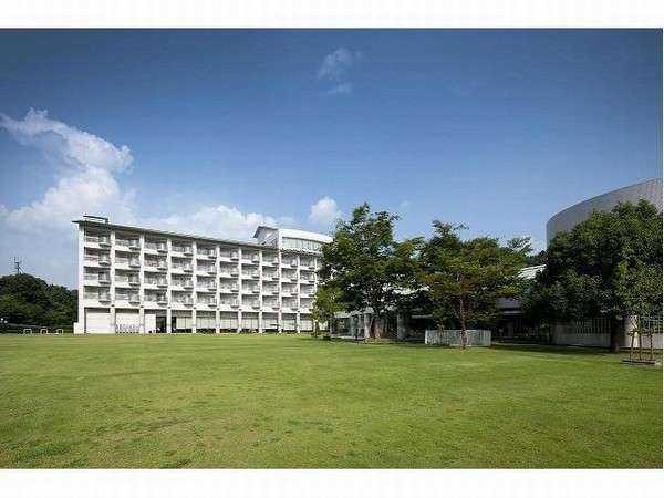 伊賀青山ガーデンホテル パーム・ド・夢