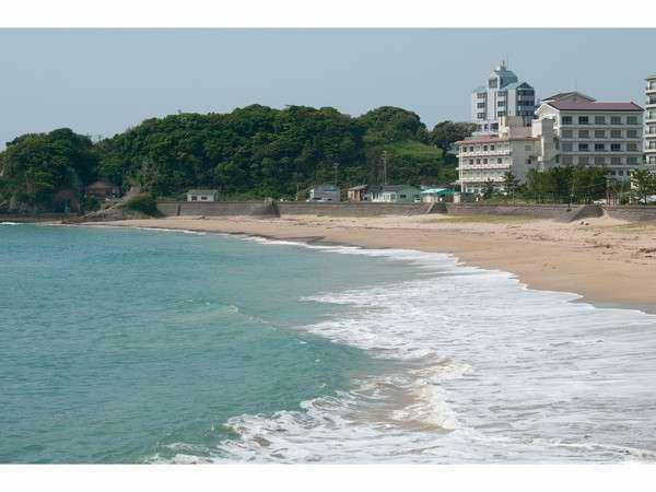 浜辺のお宿 相差パシフィックホテル