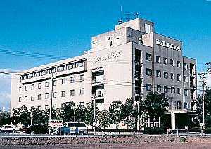 ホテルハイシティセレンテ