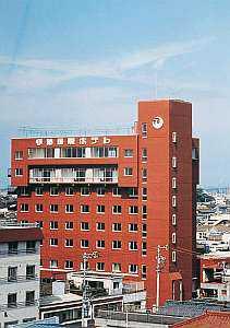 伊勢国際ホテル