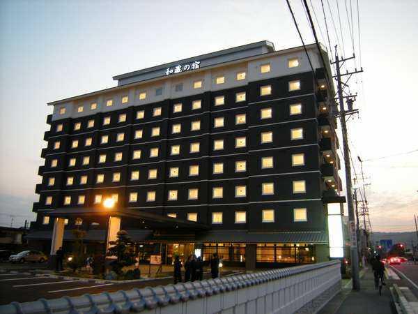 ホテルグランティア伊賀上野 和蔵の宿 -ルートインホテルズ-