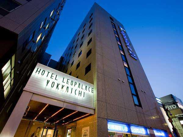 ホテルレオパレス四日市