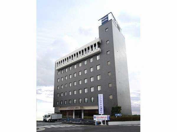 レイアホテル大津石山 (旧びわこ石山ホテル)