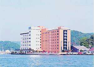 ポートシャインホテル