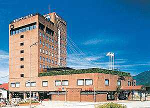 舞鶴グランドホテル