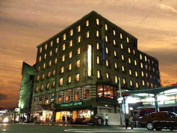 京都祇園ホテル(アパホテルズ&リゾーツ)