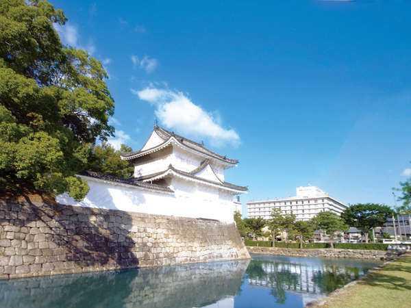 ANAクラウンプラザホテル京都(旧京都全日空ホテル)