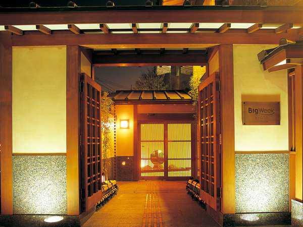 Big Week京都